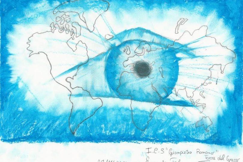 Disegna l'intelligence: i servizi segreti secondo i ragazzi
