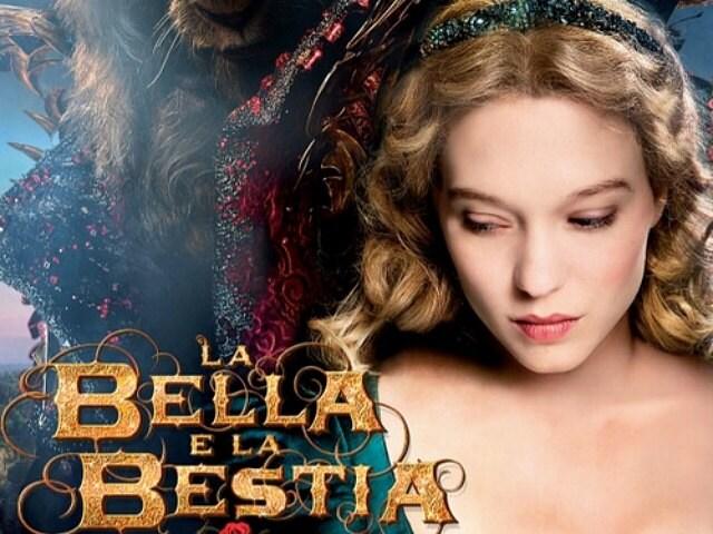 La Bella e la Bestia: la fiaba debutta al cinema in stile fantasy!