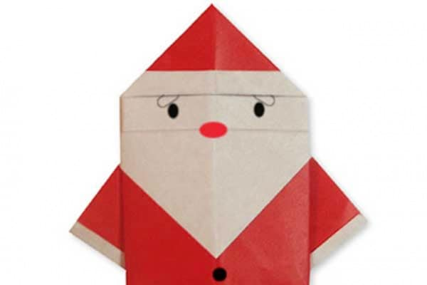 Natale | Divertiti a fare gli origami!