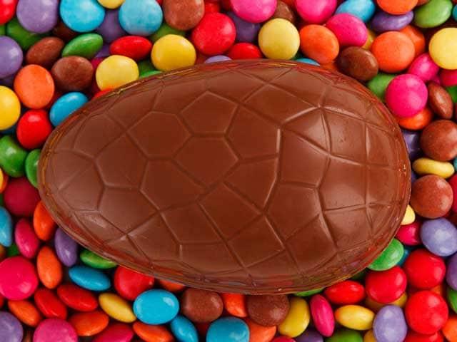 Come fare un uovo di Pasqua a casa tua