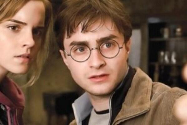 È online il nuovo racconto di Harry Potter!