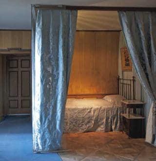 Come Si Dice Letto A Castello In Inglese.Il Museo Storico Del Castello Di Miramare Di Trieste Focus Junior