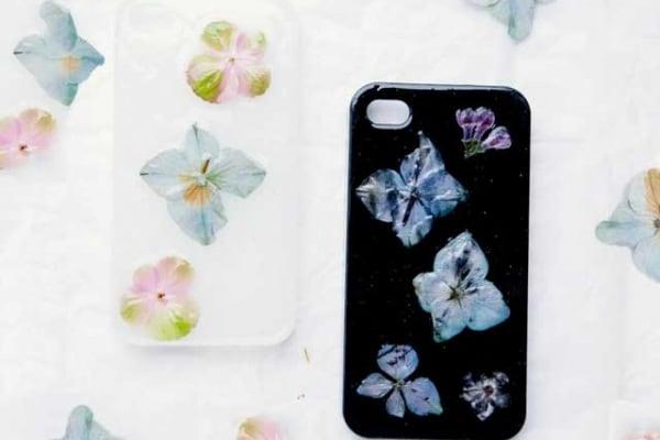 Regali fai da te: Come fare belle cover dei cellulari per ragazze