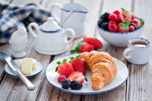 Ora di colazione | Le foto dei lettori 5