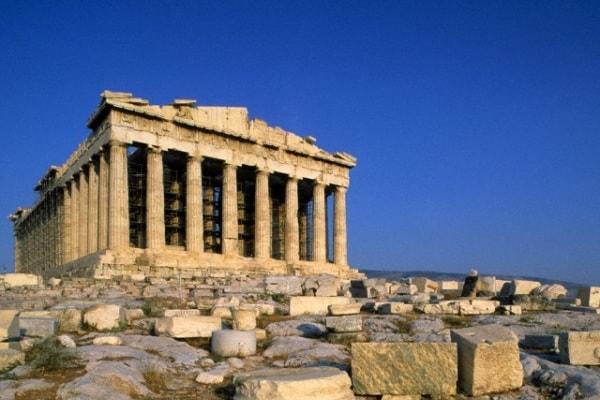 Scopriamo l'antica civiltà dei greci | Seconda parte