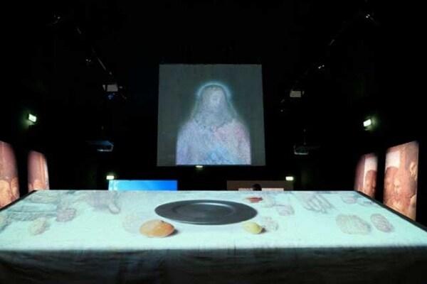 L'Ultima cena di Leonardo diventa una mostra interattiva