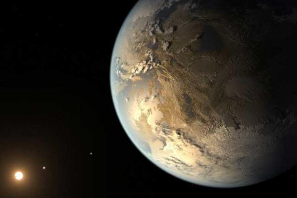 Scoperto il pianeta fratello della Terra!