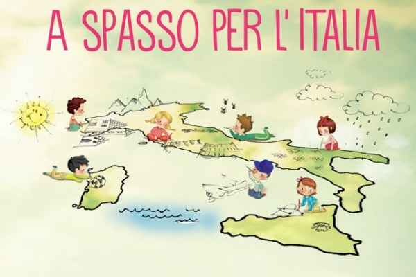 Alla scoperta dell'Italia, un Paese bellissimo!