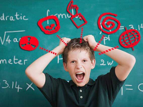 Sta per finire la scuola: sei contento?