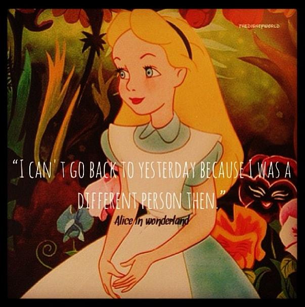 Frasi E Consigli Dei Personaggi Dei Cartoni Animati Della Disney