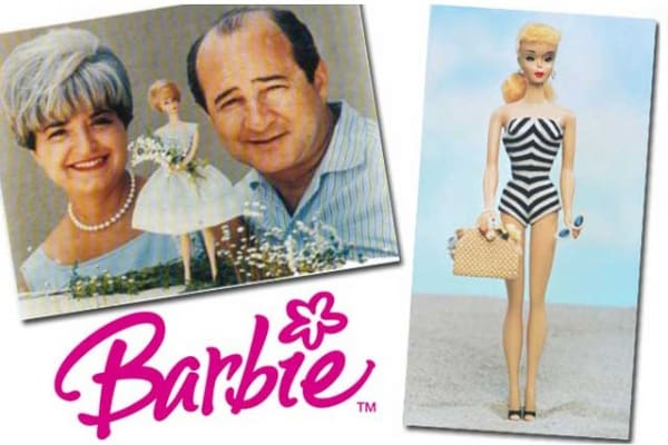 Barbie   La storia della bambola più famosa del mondo