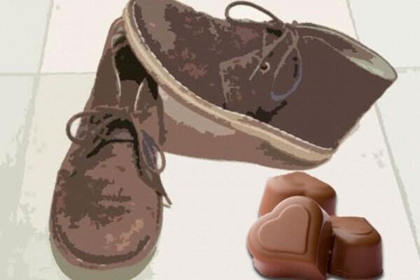 Gioco racconto | Consigli e cioccolatini