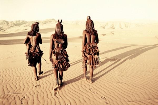 Tribù del mondo che rischiano di estinguersi