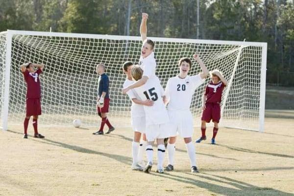 Chi ha inventato il gioco del calcio?