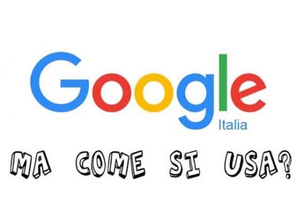 Web | Come usare Google per trovare le informazioni