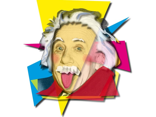 L'indovinello di Einstein
