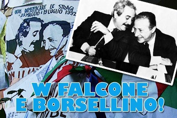 Giovanni Falcone: un eroe italiano