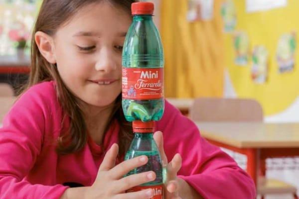 Quiz | Ragazzi, fatevi le ossa: quanto ne sapete sull'acqua minerale?