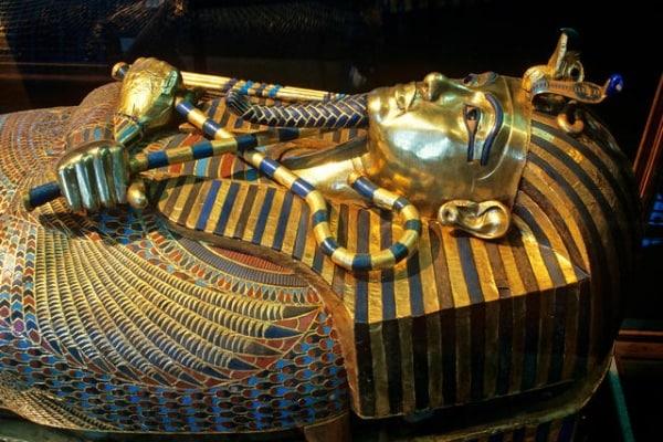 Tutankhamon | Scoperte due stanze segrete