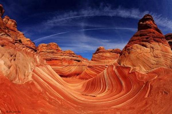 Mondo | Sette paesaggi tra i più affascinanti della nostra Terra