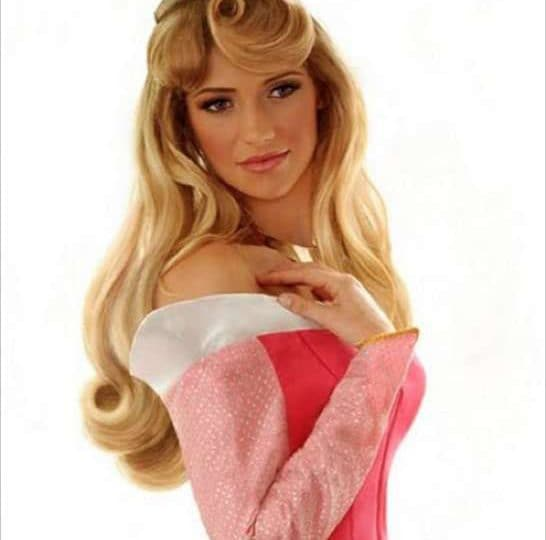 Principesse Disney reali!