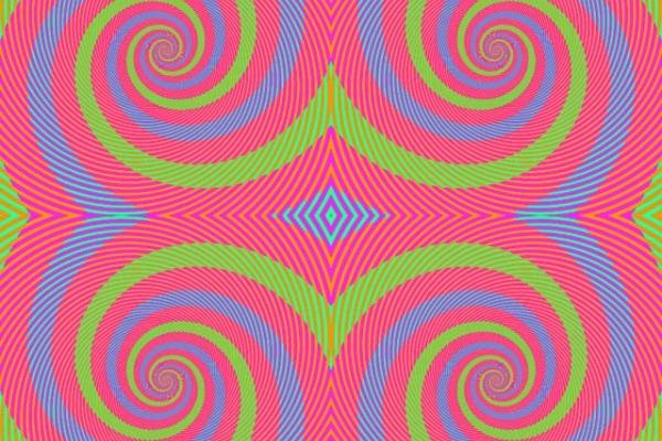 Illusioni ottiche | Siete sicuri di saper riconoscere i colori?