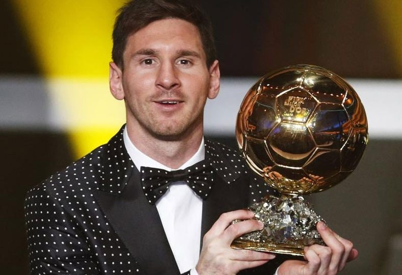 Pallone d'oro | Ecco i calciatori più forti della storia