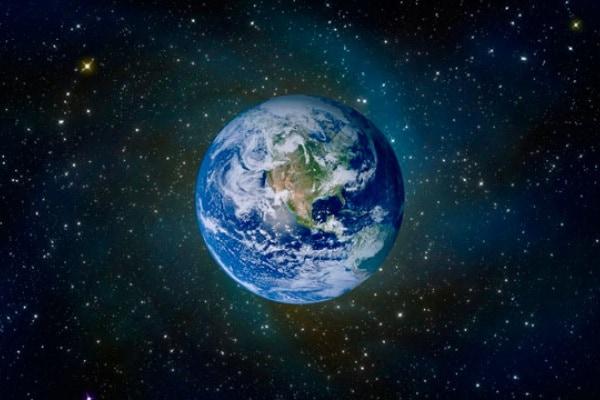 La storia dell'Universo e della Terra in un solo minuto