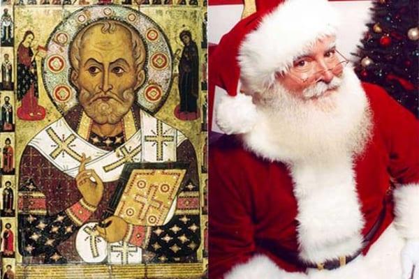 Perché San Nicola il 6 dicembre porta le mele e cosa c'entra con Babbo Natale?