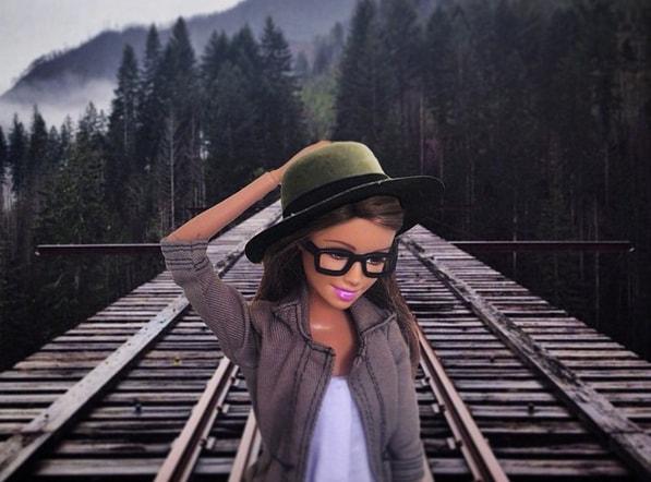 La barbie che ha un milione di follower su Instagram | Scopri SocialityBarbie