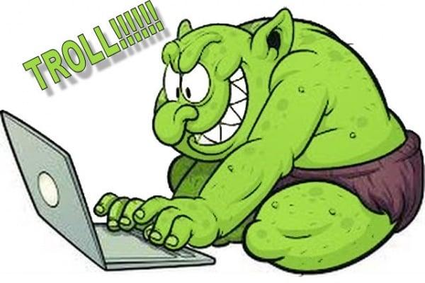 Computer | Che cos'è un troll?