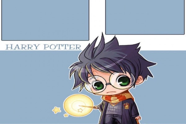 Harry Potter e… le cifre misteriose!!