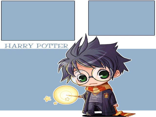 Harry Potter e… le cifre misteriose!!