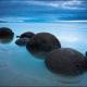 I misteriosi Moeraki Boulders della Nuova Zelanda / Image 8