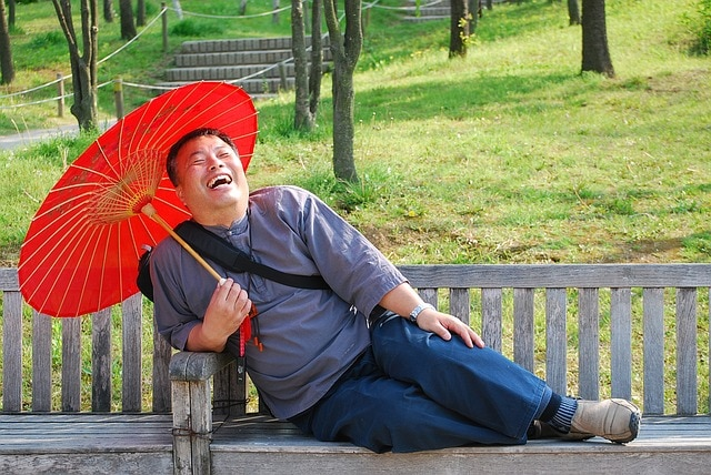 Ridi che ti passa! Le vostre barzellette più divertenti