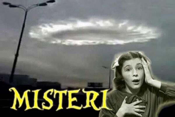 Misteri | Ufo, alieni e mostri: e se fossero semplici fenomeni naturali?