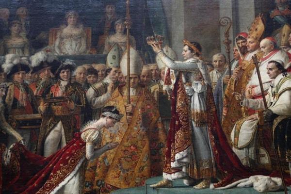 Ritratto di Napoleone, il generale (quasi) invincibile!