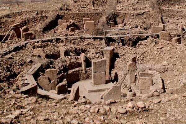 Quale è il tempio più antico del mondo?