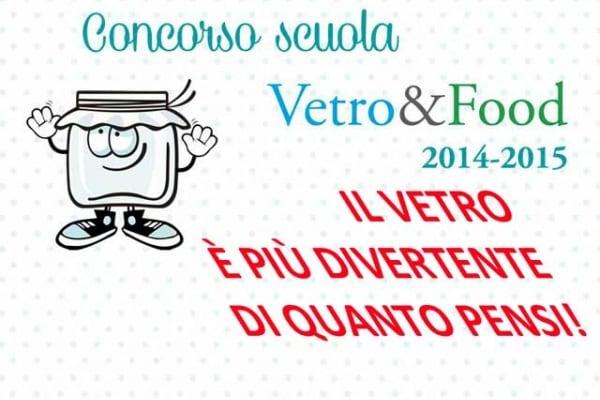 Vetro e Food | Un concorso divertente!