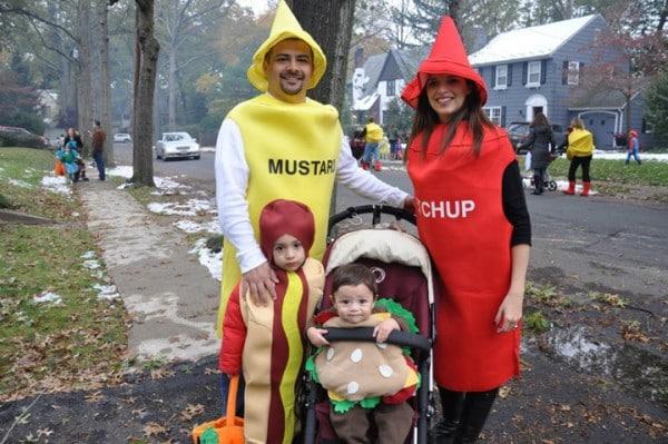 miglior prezzo in vendita nuovo elenco Folli costumi di famiglia per Halloween - Focus Junior