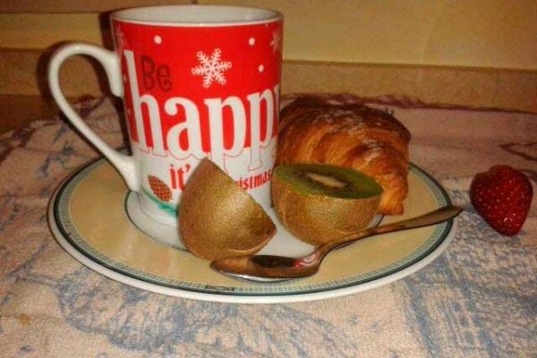 Ora di colazione | Le foto dei lettori 4
