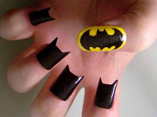 Nail art: le unghie più pazze del mondo