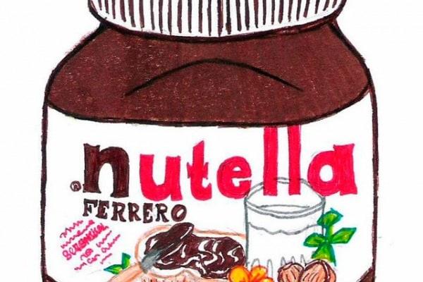 50 anni di Nutella…