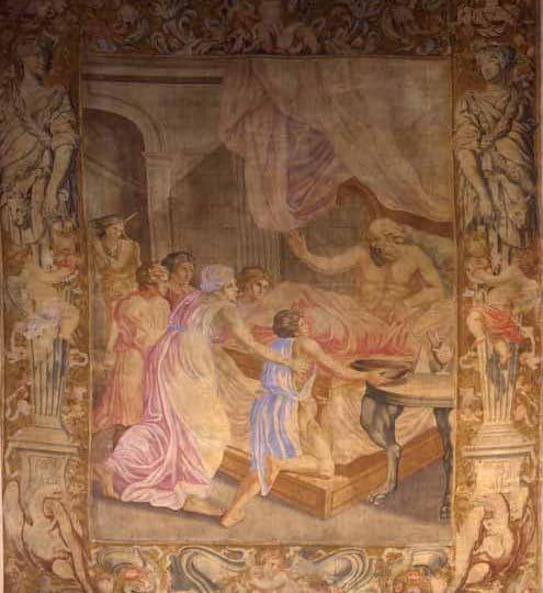 Gallery | Il museo di Palazzo Reale di Genova