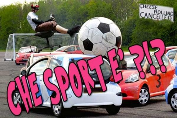 Sport strani ma veri | Gli sport record d'originalità!