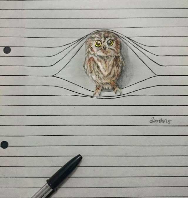 Disegni di animali da guardare tra le righe focus junior - Cane da colorare le pagine libero ...