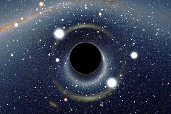 Scovati i Buchi Neri supermassici generati dopo il Big Bang!