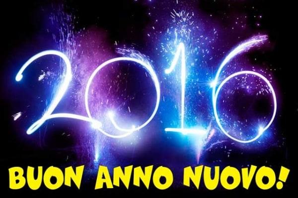 Il 2016 è in arrivo | Come si festeggia il capodanno nel mondo