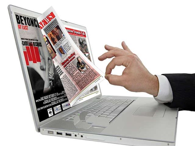 Come faccio la mia rivista online?