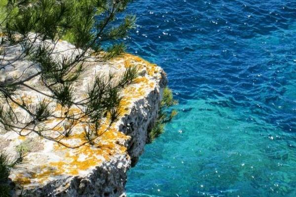 Il Mediterraneo è sempre stato un mare? O, milioni di anni fa…